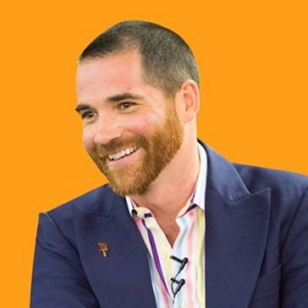 Rob Moore disruptive entrepreneur and creator