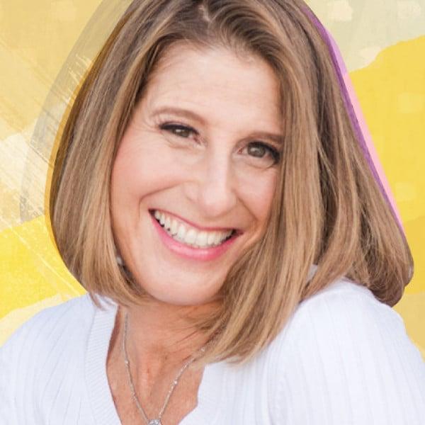 Sue B. Zimmerman Instagram creator