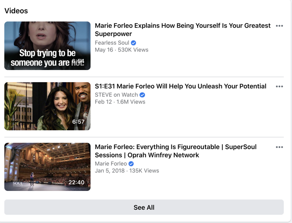 Video ads and youtube video