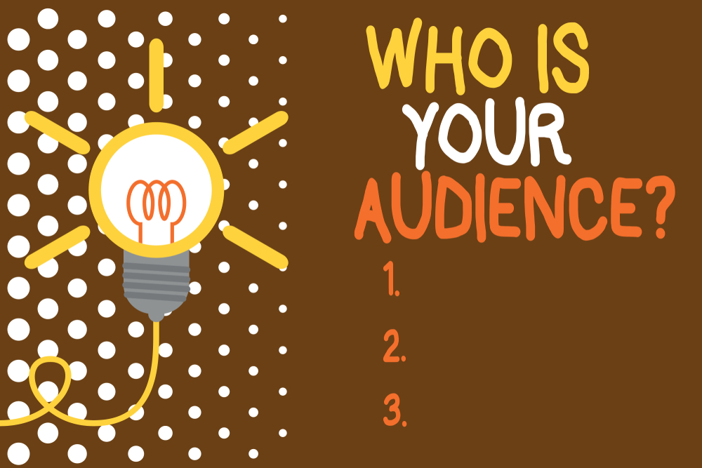 Who is your ideal instagram audience?
