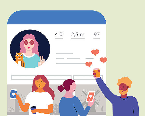 Instagram marketing strategy to get the right influencers
