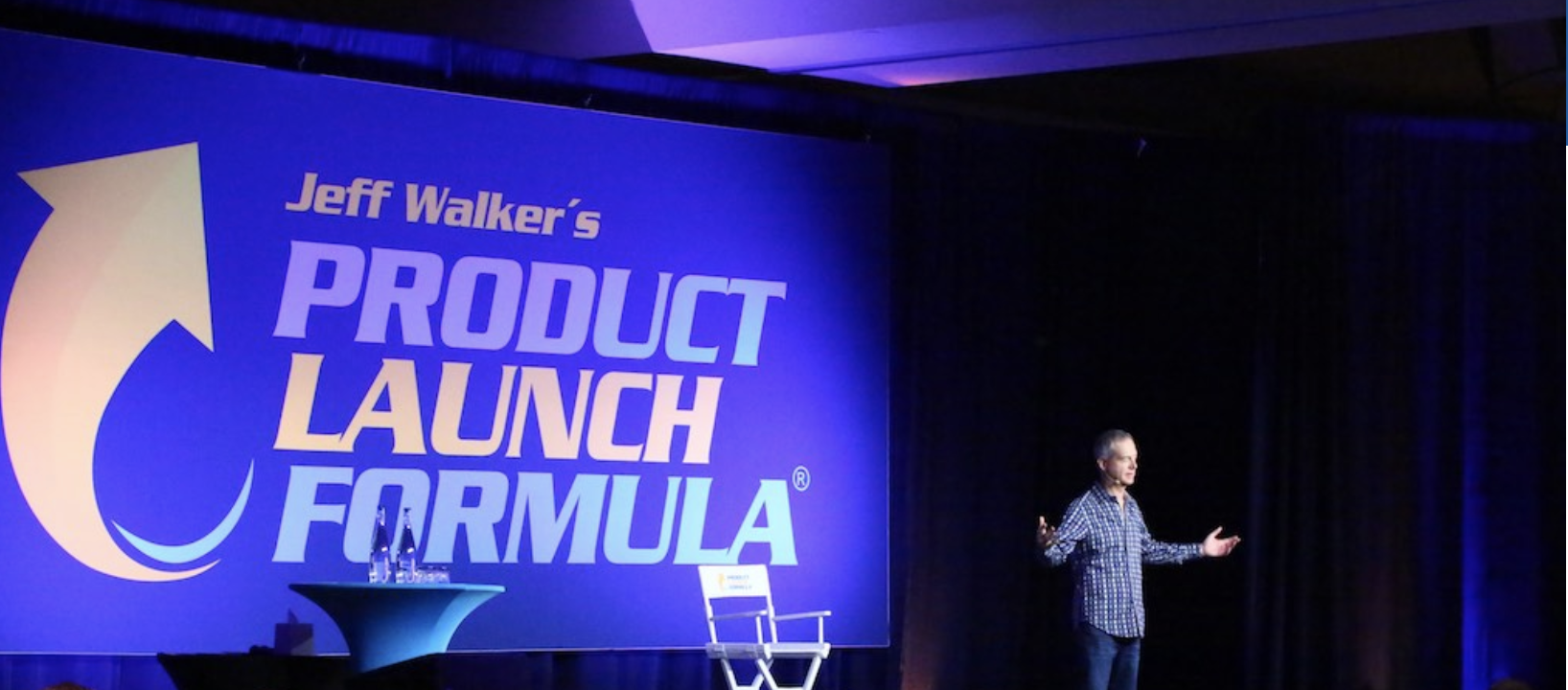 What is the product launch formula?