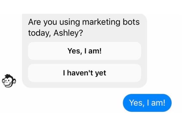 Marketing Bots