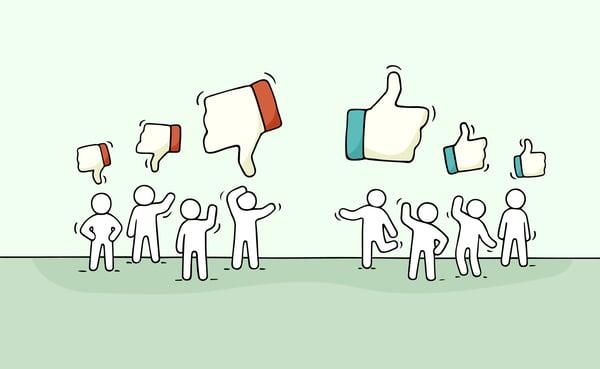 Personal brand followers