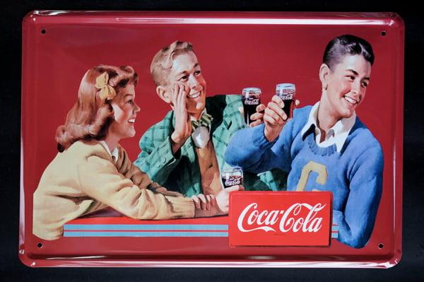 Coca-Cola personal branding examples