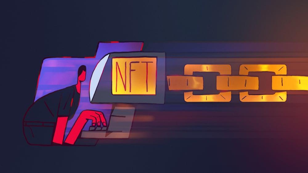 How to mint an NFT
