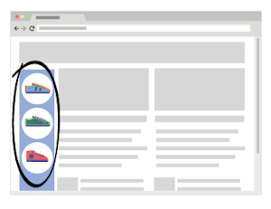 What is Google Adwords example