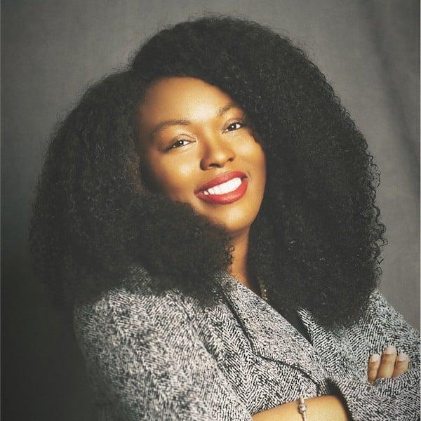 Porsha Belle Black Townhall Creator