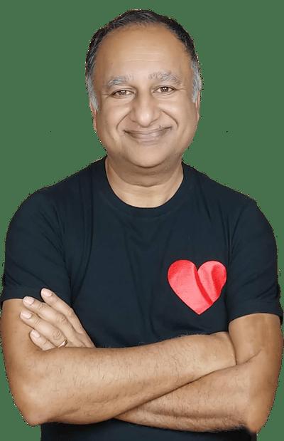 Anil Gupta love creator