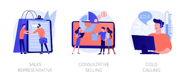 how to hire a sales team