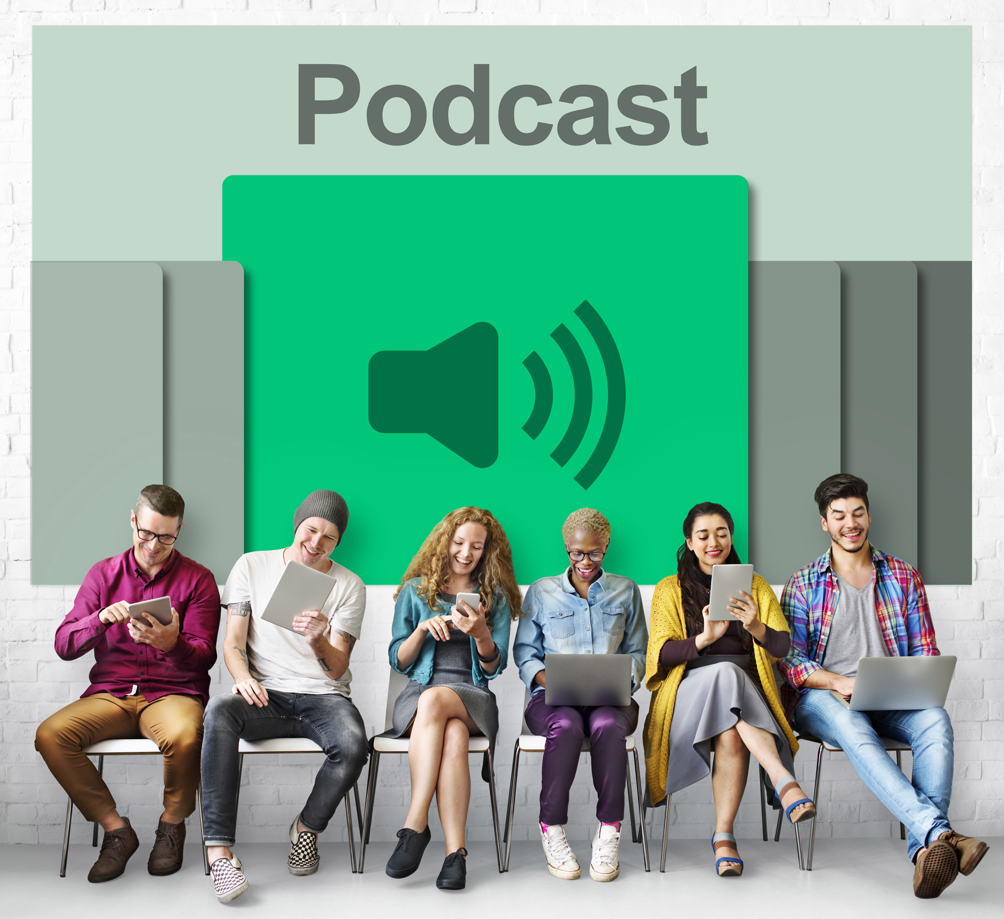 10 Marketing Podcasts You Need To Listen To In 2018