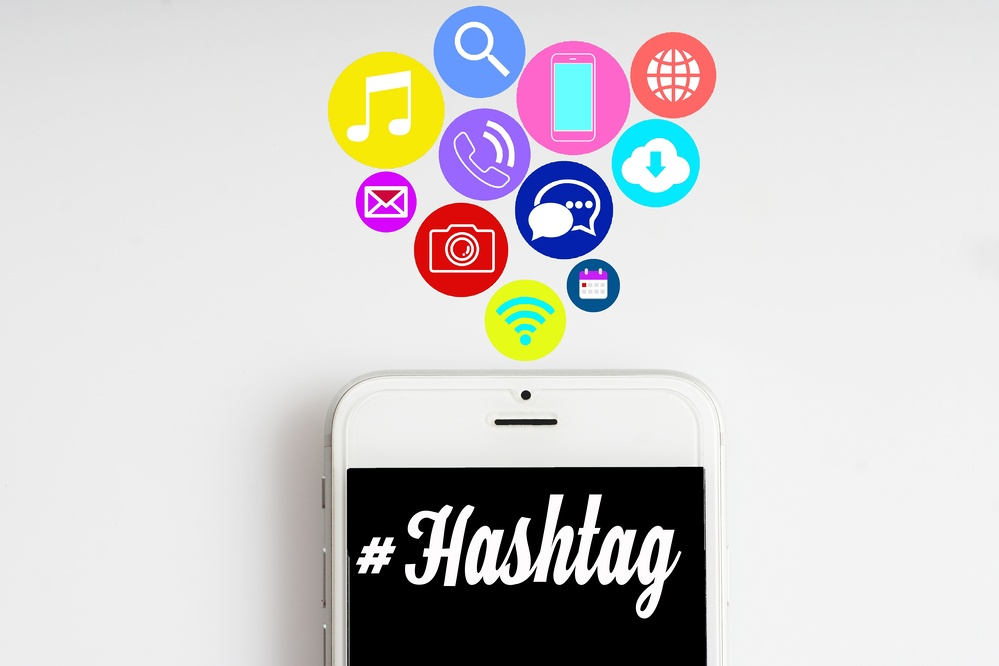 Hashtags: Crush Social Media Marketing With Trending Hashtags