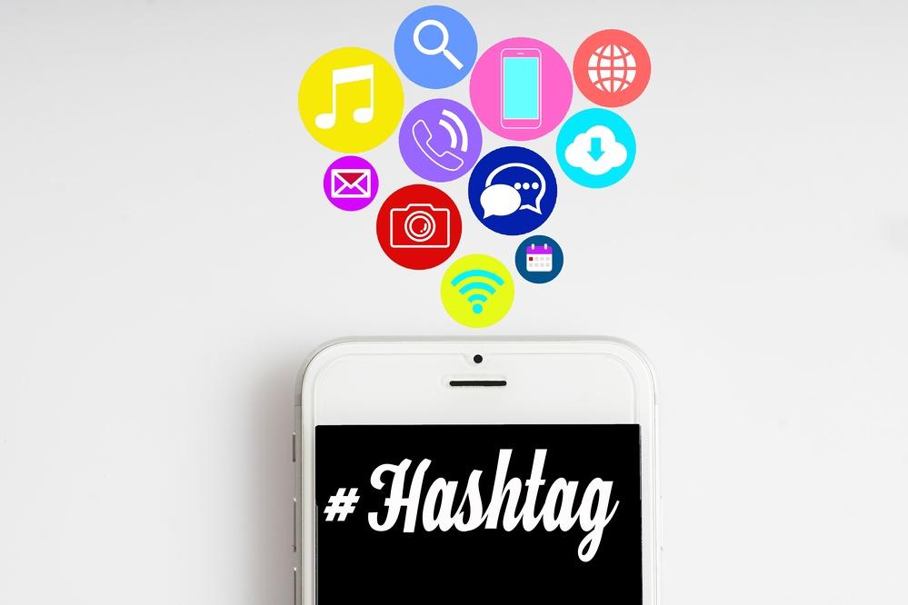 Hashtags: Crush Social Media Marketing With Trending Hashtags